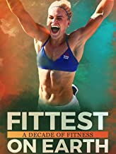Best fittest on earth a decade of fitness Reviews