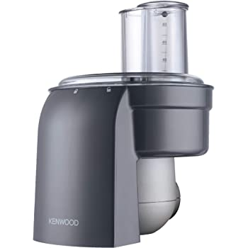 Kenwood MGX400 - Cortador en dados, Acero inoxidable: Amazon.es: Hogar
