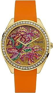 GUESS WATCHES LADIES GETAWAY W0960L2 - Reloj cuarzo japonés mujer