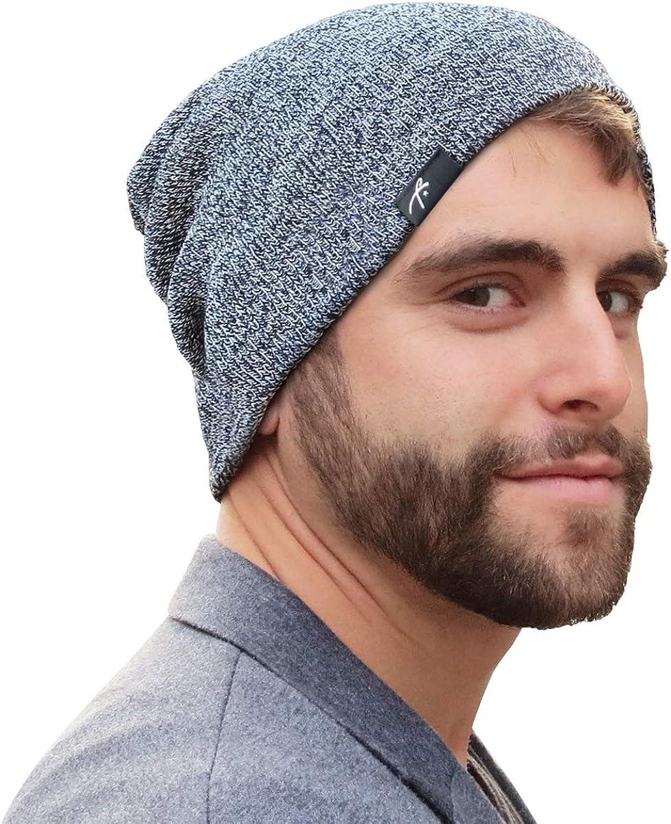 Grace Folly Import Slouch Beanie Cap Winter for Men Women Hat Many discount or