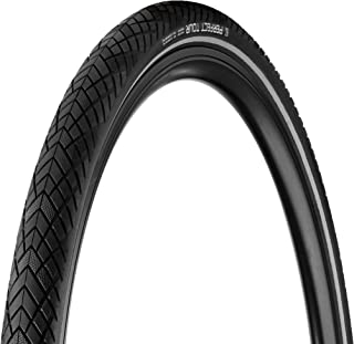 Vredestein Perfect Tour Xtreme Protection fietsbanden, zwart, 37-622/28x1.5/8x1.3/8
