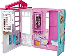 Barbie Casa de muñecas con accesorios (Mattel FXG54)