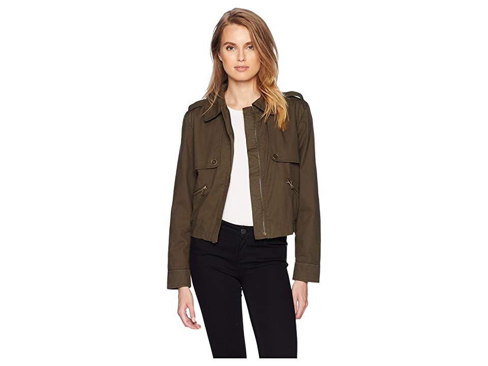 Paige Aubree Jacket (Forest Night) Women