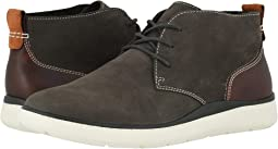 Charcoal Oiled Nubuck