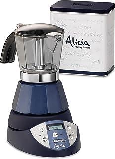 Amazon.es: DeLonghi - Cafeteras italianas / Café y té: Hogar y cocina