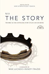 The Story: The Bible as One Continuing Story of God and His People Kindle Edition