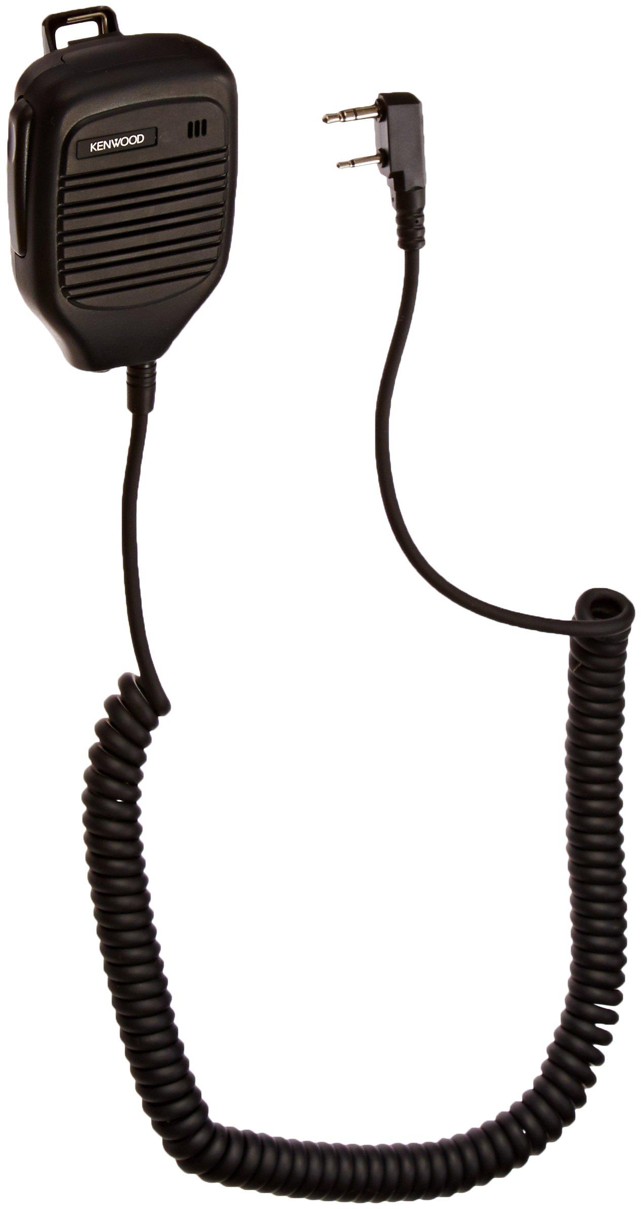 Kenwood KMC 21 Compact Speaker Microphone