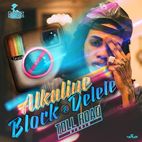 Block & Delete - Single by Alkaline on Amazon Music - Amazon com