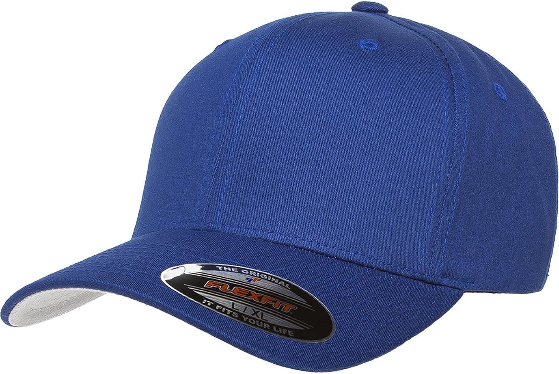 Flexfit 2-Pack Premium Original Cotton Twill Fitted Hat /…