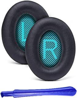 Proxima Direct Replacement Ear Pads Earpads for Bose QuietComfort QC 2 15 25 35 Ear Cushion for QC2 QC15 QC25 QC35 SoundLi...