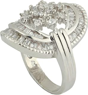 Fashion Ring For Women - Size 6