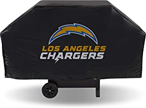 NFL Los Angeles Chargers Vinyl Grill Cover