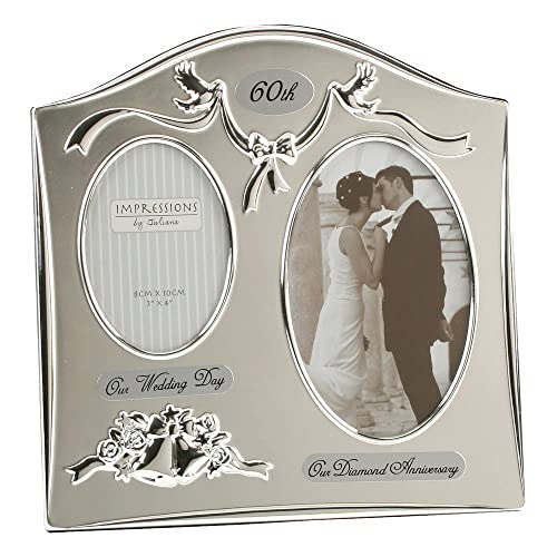 Gifts For 60th Wedding Anniversary: 60 Wedding Anniversary Gifts: Amazon.com