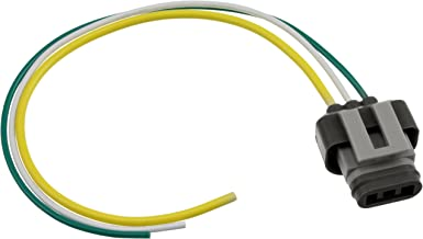 Wells 224 Multi-Function Pigtail