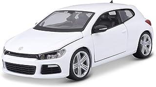 Bburago 21060 Volkswagen Scirocco R Car Model - Scale 1-24