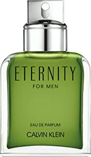 Calvin Klein Eternity Eau de Parfum for Men, 50 ml