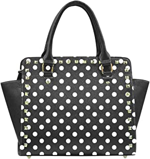 Best polka dot shoulder bag Reviews