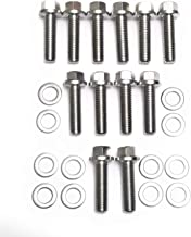 chevy 350 header bolts