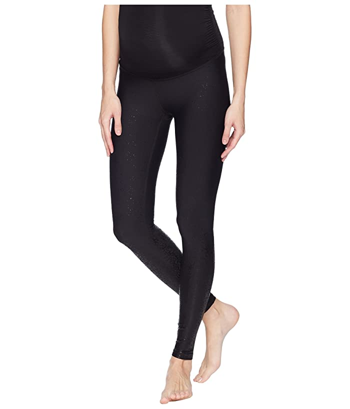 c14a9f151aa3d7 Beyond Yoga Maternity Allow Ombre Midi Leggings at Zappos.com