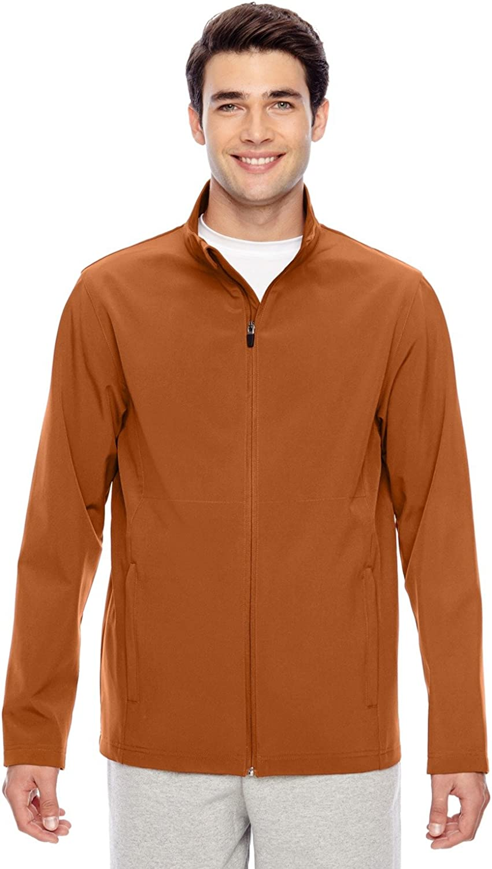 TEAM Max 62% OFF 365 Men's Leader Jacket Super popular specialty store Shell Soft