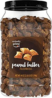 Best hickory farms pretzels Reviews