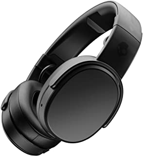 Skullcandy Crusher Wireless Over-Ear Headphone - Black