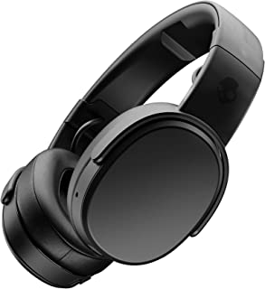 Skullcandy Crusher Wireless Headphone - Black