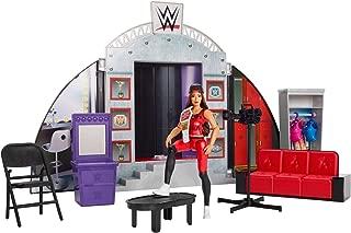 Mattel WWE Superstars Entrance Playset