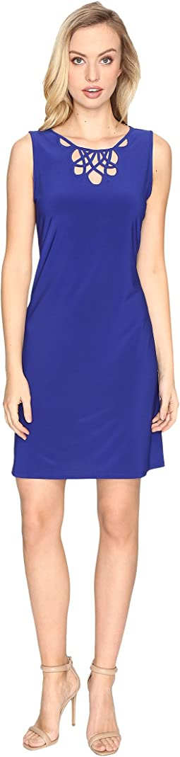 Christin Michaels - Perceval Sleeveless Dress