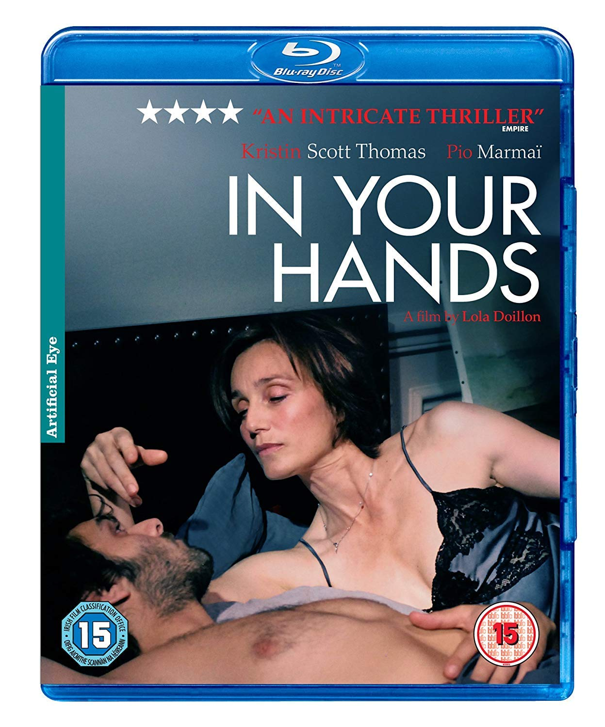 In Your SEAL limited product Blu-ray Many popular brands Hands