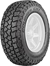 Mastercraft Courser CXT All- Terrain Radial Tire-315/70R17 121Q D-ply