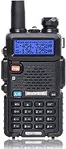 Baofeng UV-5R Dual-Band Ricetrasmittente VHF&UHF 2 m / 70 cm Walkie Talkie FM Radio