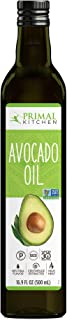 Primal Kitchen - Avocado Oil, Whole30 Approved, and Paleo Friendly (16.9 oz)