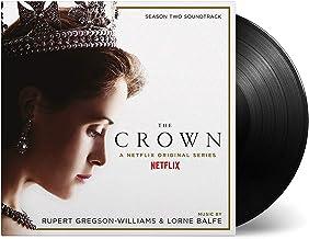 Crown: Season 2 (Netflix) (2Lp/180G/Gatefold) Ost