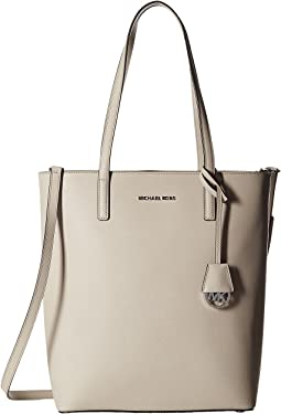 MICHAEL Michael Kors - Hayley Large North/South Top-Zip Tote