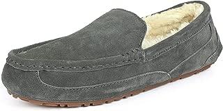 Men's Au-Loafer Moccasins Slippers