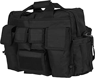 LA Police Gear Jumbo Bail Out Bag -Diaper Bag, Bug Out, Briefcase