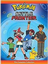 Pokémon Battle Frontier Complete Collection