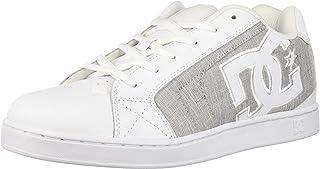 DC Shoes Net Se-K, Scarpe da Skateboard Unisex-Bambini