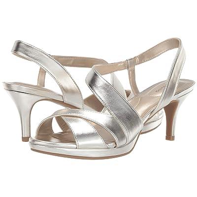 Bandolino Kenosha (Gold) High Heels