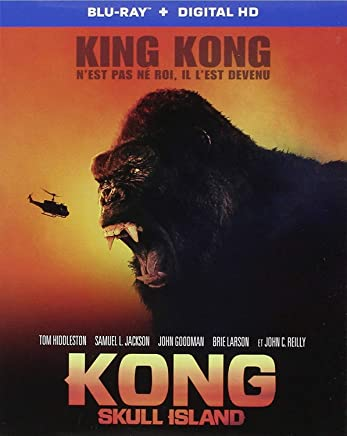 Kong : Skull Island [Italia]