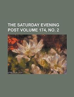 The Saturday Evening Post Volume 174, No. 2