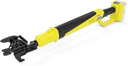Kärcher TLO 18-32 takkenschaar batterij 250 Nm, 375 snijkanten (1.444-020.0)