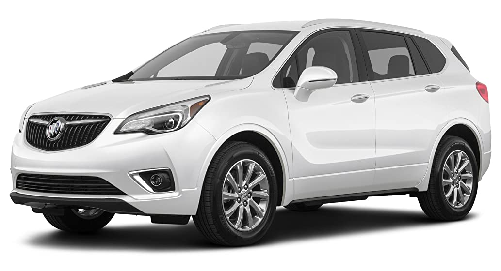 Amazon Com 2019 Buick Envision Reviews Images And Specs Vehicles