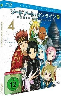 Sword Art Online - Vol. 4 2012