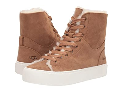 UGG Beven (Chestnut) Women