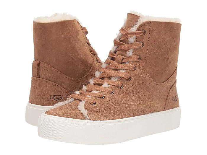UGG  Beven (Chestnut) Womens Shoes