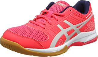 ASICS Womens Gel-Rocket 8 Fitness & Cross Training Shoes