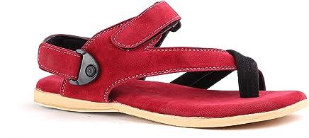 FOX HUNT Men Sandals