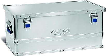 Alutec BASIC 80 10080 Transportkiste Aluminium (L x B x H) 775 x 385 x 325mm